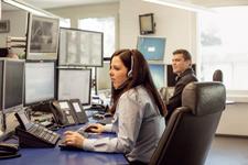 Schweizerische Alarm- und Einsatzzentrale CERTAS