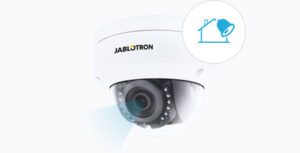 Kamera Alarm jablotron-100