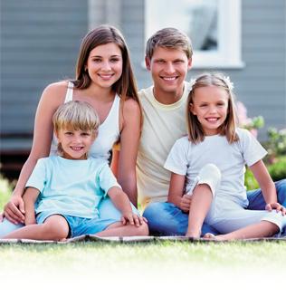Satel integra family